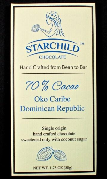Starchild Chocolate