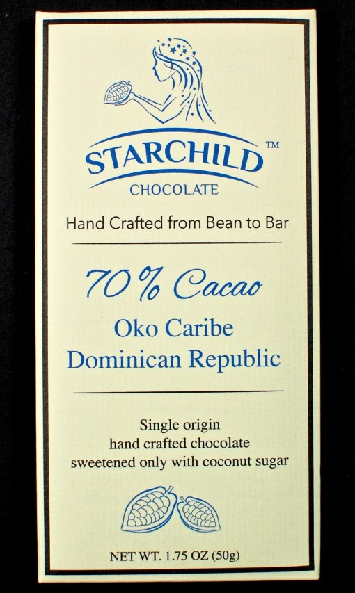 Starchild Chocolate