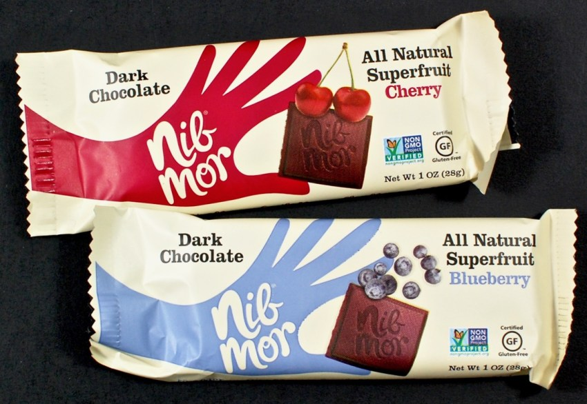 Nib Mor chocolate