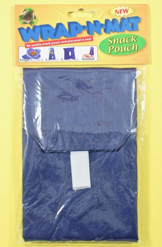 wrap-n-mat pouch