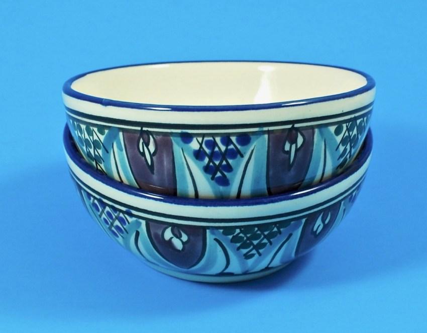 GlobeIn bowls