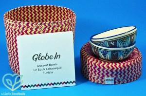 GlobeIn Benefit Basket November 2016 Review & Coupon Code