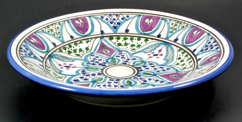 GlobeIn serving dish
