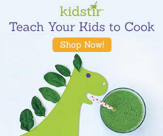 kidstir coupon