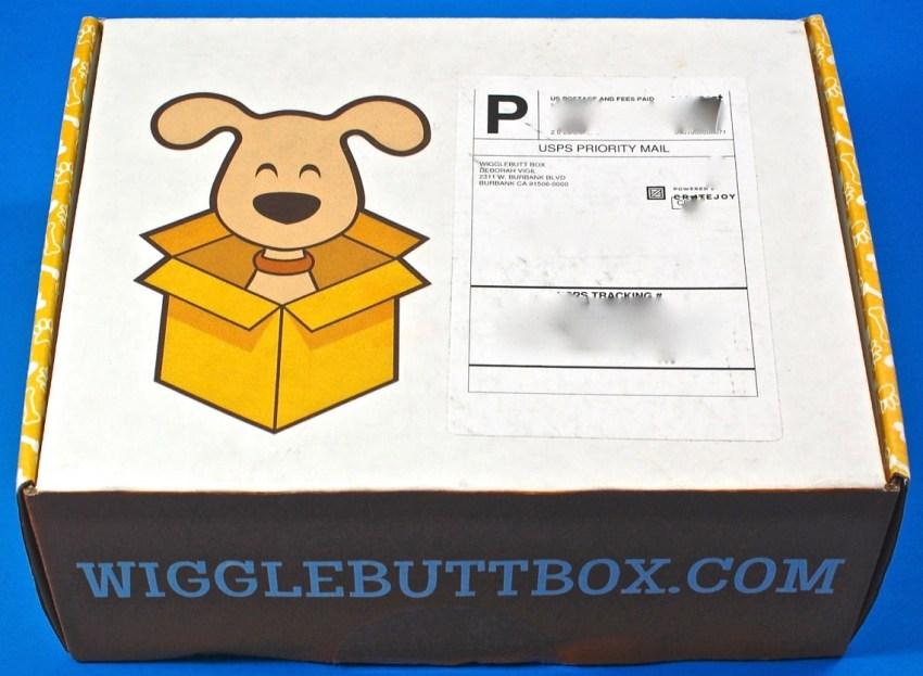 Wigglebutt box review