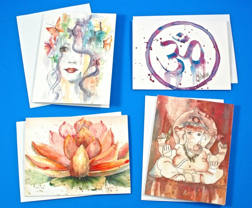 Deborah Thomsen Walker Cards