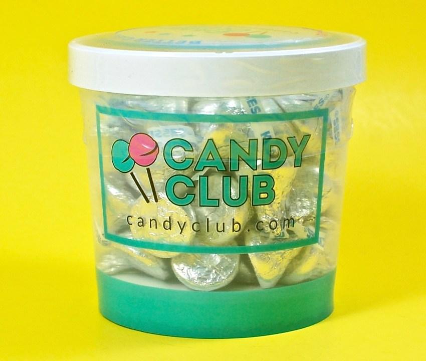 Candy Club tub