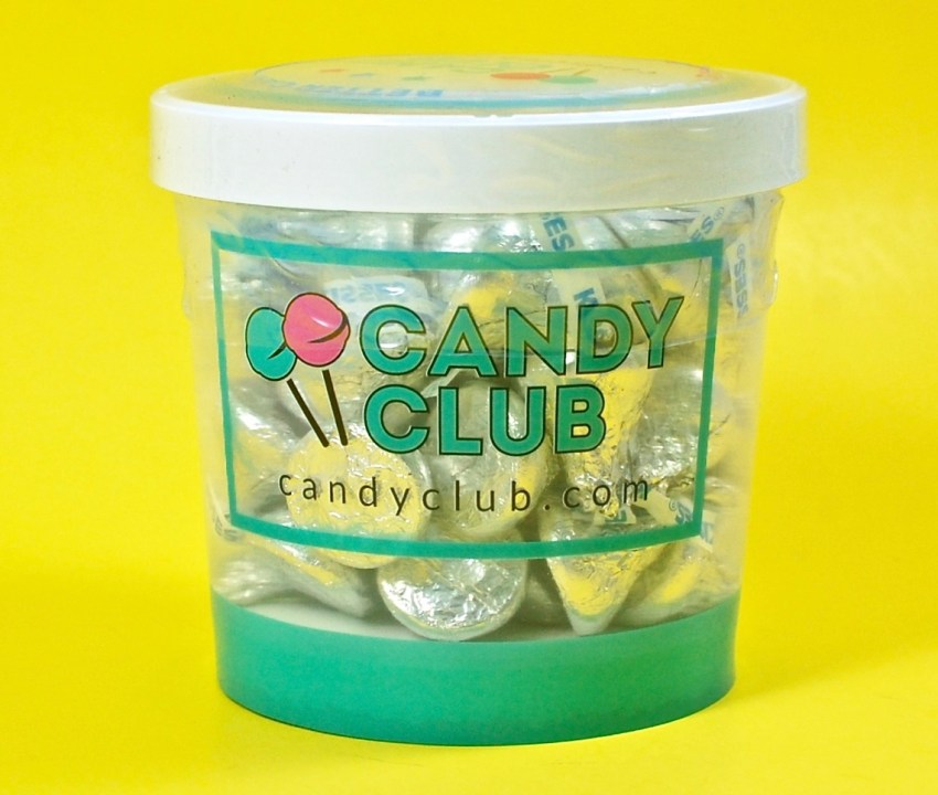 Candy Club tub