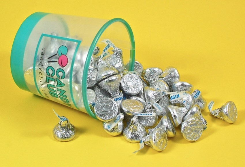 Candy Club Hershey Kisses