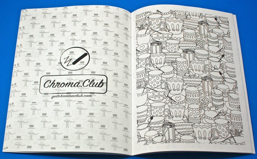 chroma club review