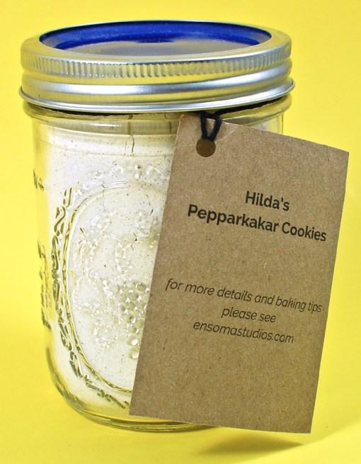 pepparkakor cookies