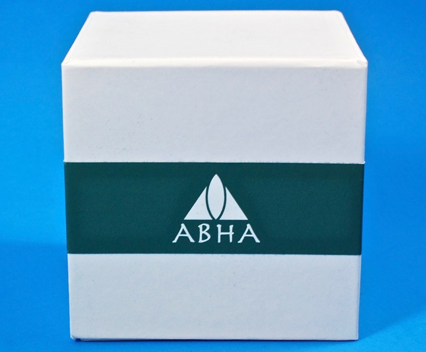 AHBA soy candle