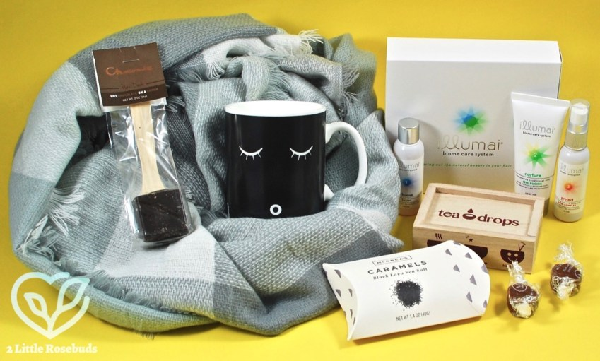 Konenkii Winter 2016 Subscription Box Review & Coupon Code