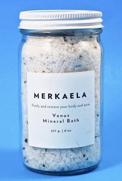 Venus Mineral bath