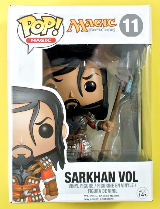 Sarkhan Vol Funko