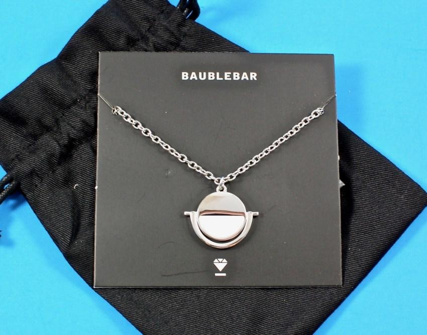 Baublebar popsugar pendant