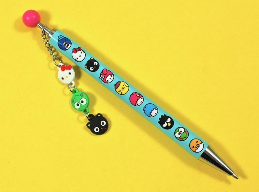 Hello Sanrio pen