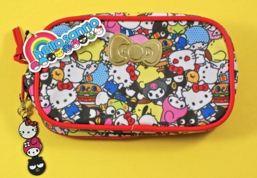 Hello Sanrio pouch
