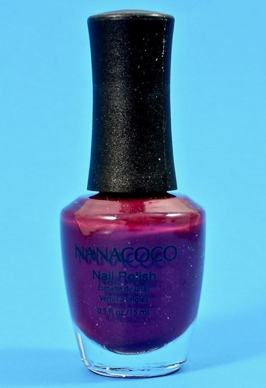 Nanacoco polish