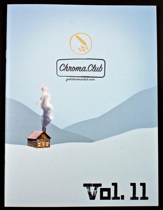 Chroma Club coupon