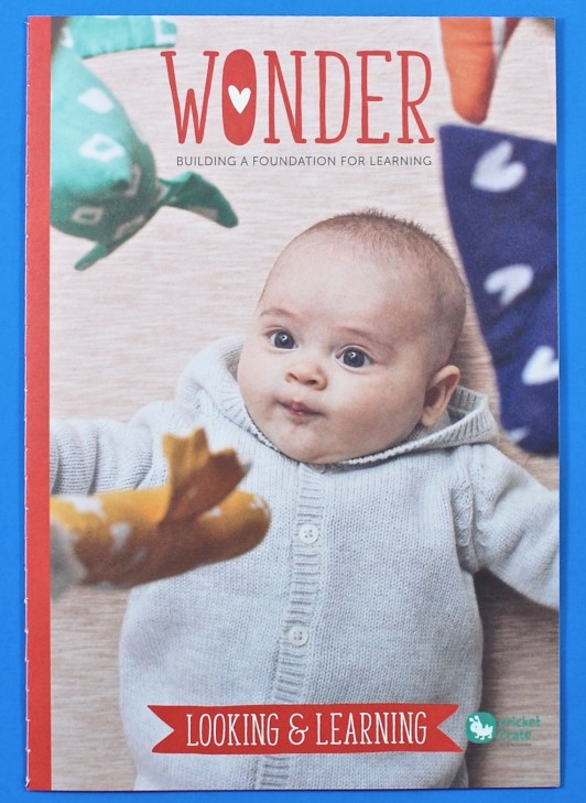 Wonder magazine