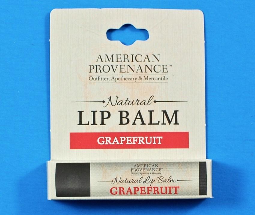 Pinups & paramours lip balm