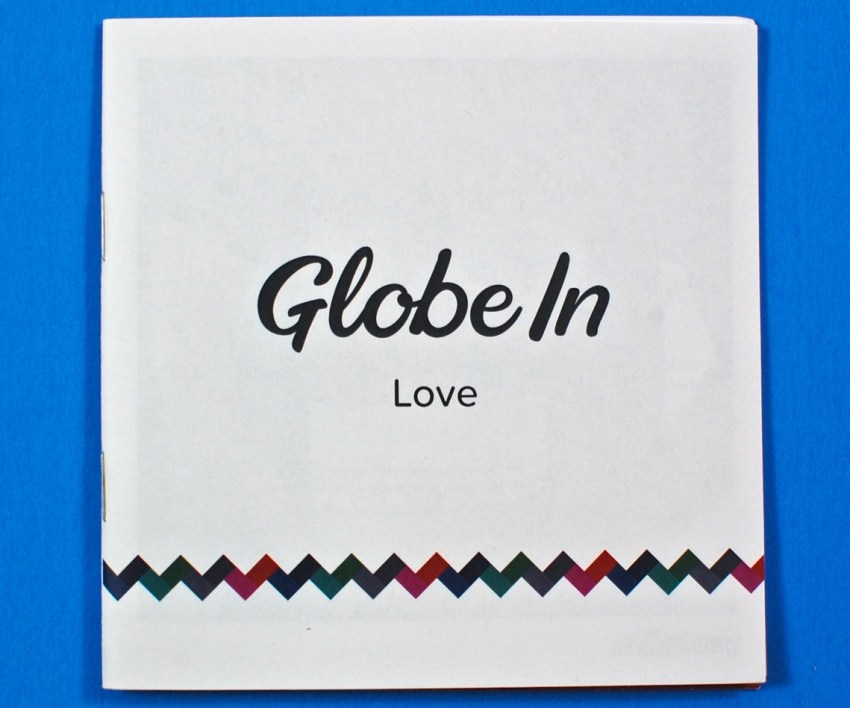 GlobeIn Love box
