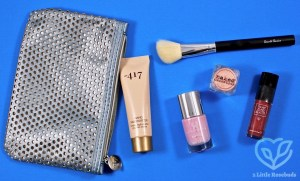 Ipsy January 2017 Glam Bag Review