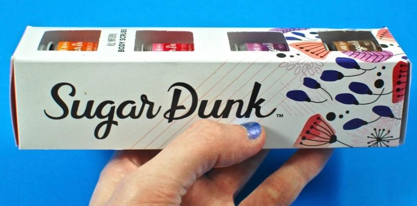 Sugar Dunk scrubs