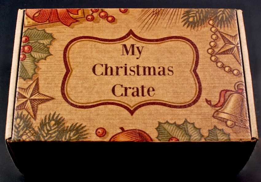 My Christmas Crate review