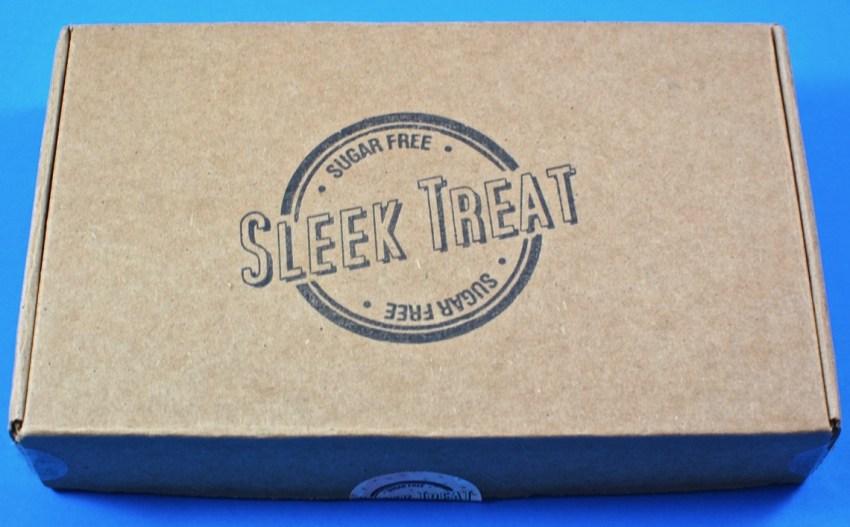 Sleek Treat review