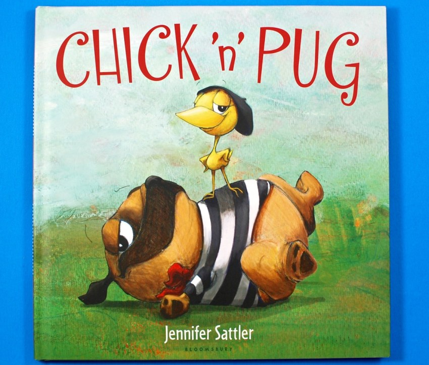 Chick n' Pug