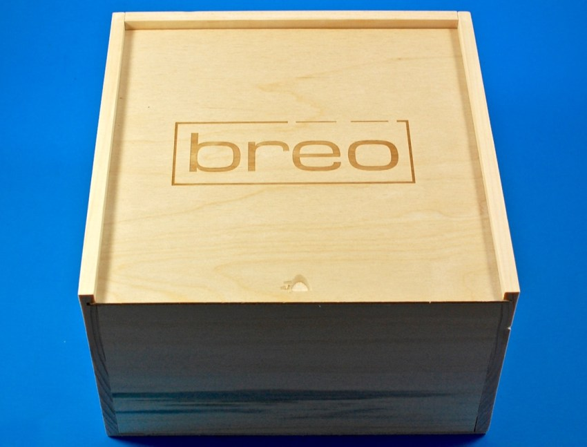 Breo Box review