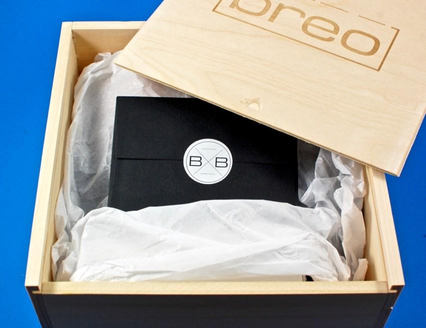 Breo Box review
