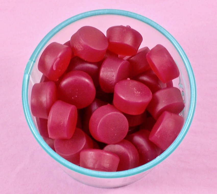 Gimbal's Raspberry Chews
