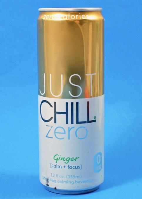 Just Chill Zero