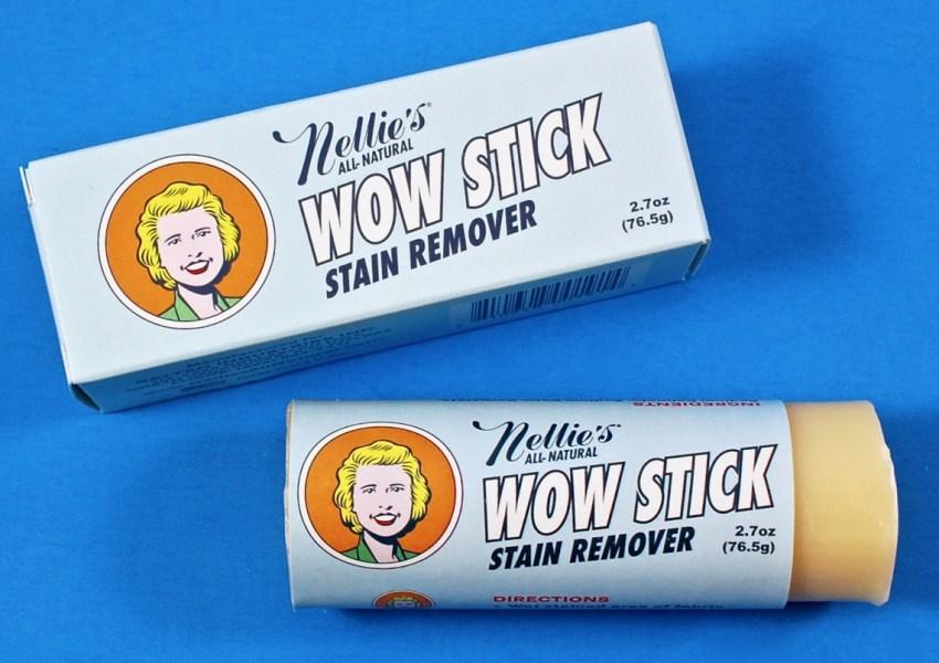 Nellie's Wow stick
