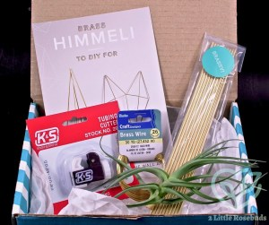 Darby Smart January 2017 Subscription Box Review & Free Box Offer