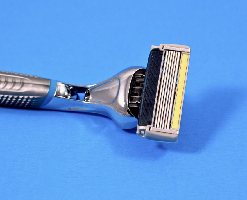 Dollar Shave Club blade review