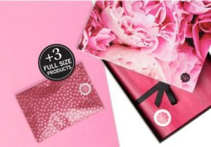 Glossybox Coupon Code – 3 FREE Full Size Bonus Items with Subscription