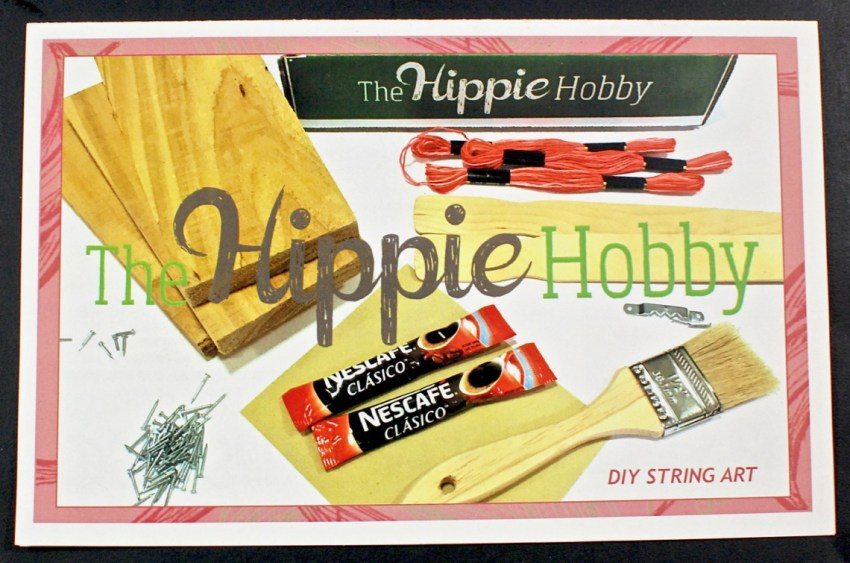 Hippie Hobby coupon