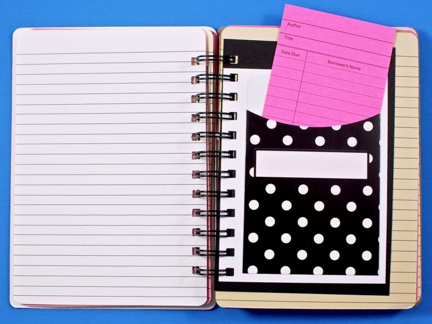 Holly Journals book