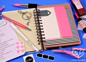 Holly Journals February 2017 Subscription Box Review & Coupon Code