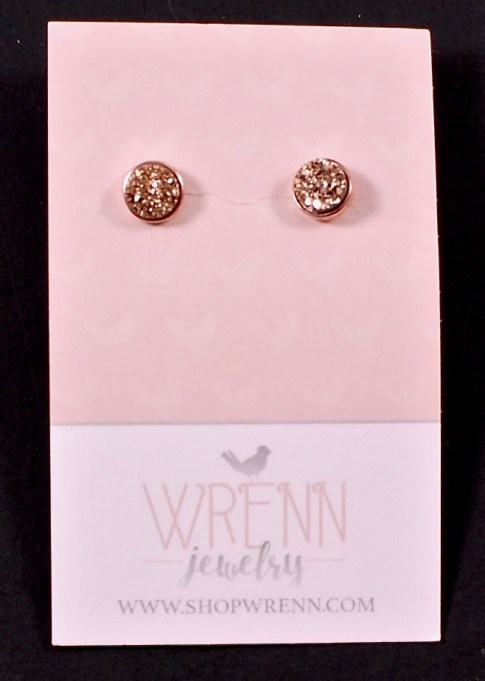 Shop Wrenn earrings