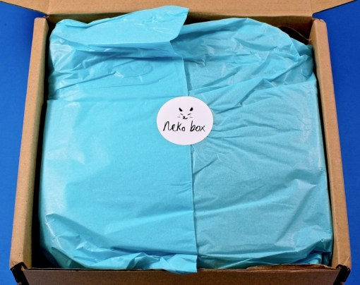 Neko Box review