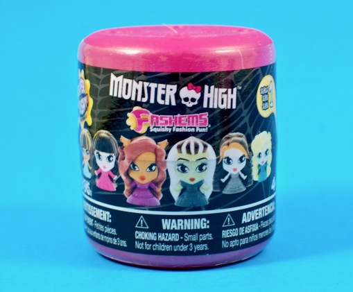 Monster High Fashums