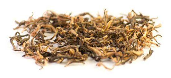Kumari Gold tea