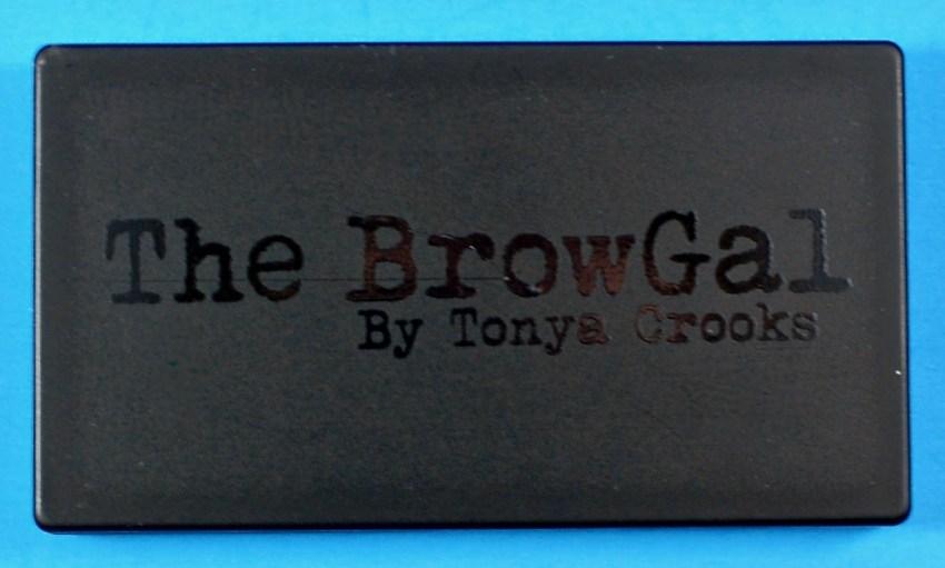 BrowGal powder
