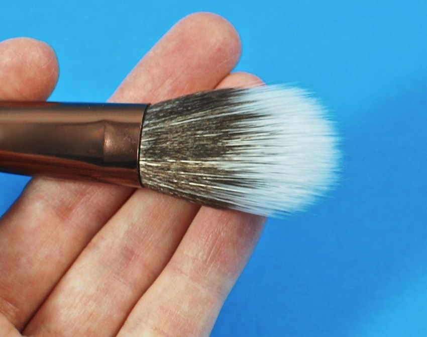 Luxie brush