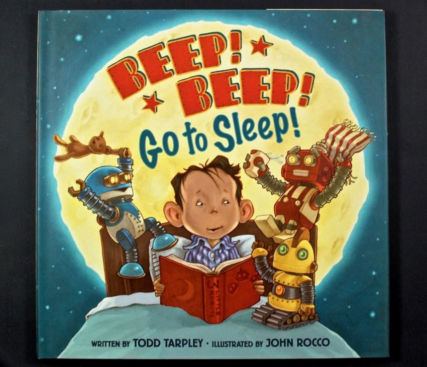 Beep Beep Go to Sleep